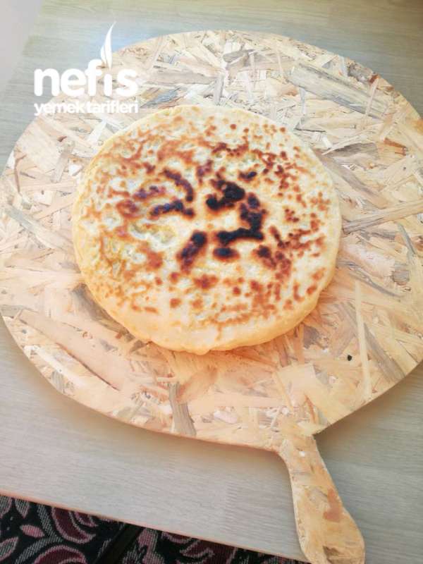Patatesli Borek-(kombil Bidesi)