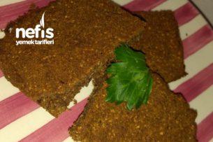 Fındık Unlu Şekersiz Kek (Kusursuz Tarif) Tarifi