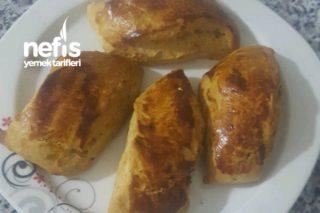 Mardin Çöreği (Kuliça) Tarifi