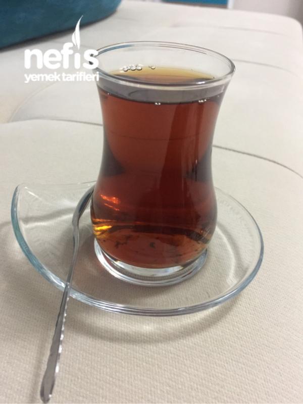 İyi Çay Nasıl Demlenir ?