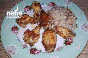 Tavuk Kanat Tarifi