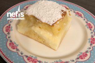 Kafes Pastası Tarifi