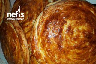 Tel Tel Açılan Yağlı Çörek Tarifi