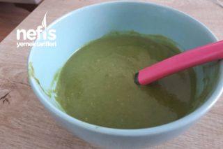 Sebze Çorbası (+7) Tarifi