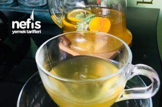 Soğuk Algınlığı İçin Çay Tarifi
