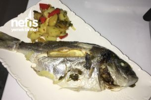 Çupra Balığı Tarifi