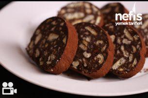 Mozaik Pasta (videolu) Tarifi