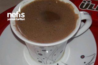 Starbucks Kahvesi Tarifi