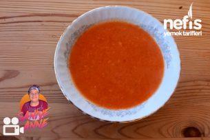 Tarhana Çorbası (videolu) Tarifi