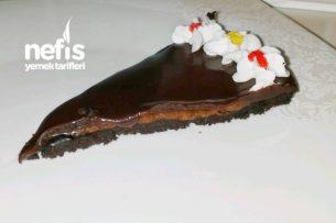 Çikolata Tart Tarifi