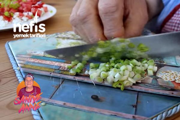 Kabaklı Börek Videosu