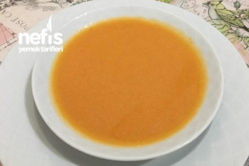 Karnabahar Çorbası Tarifi