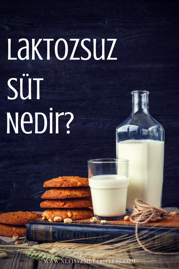 Sütün Yararları Kalorisi Besin Değerleri Nedir