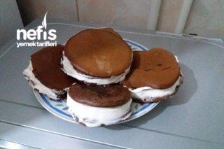 Süt Burger Tarifi