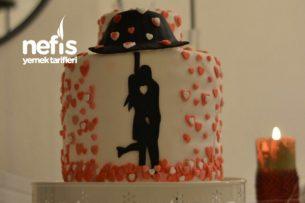 Aşkın Yağmurları Pastası Tarifi