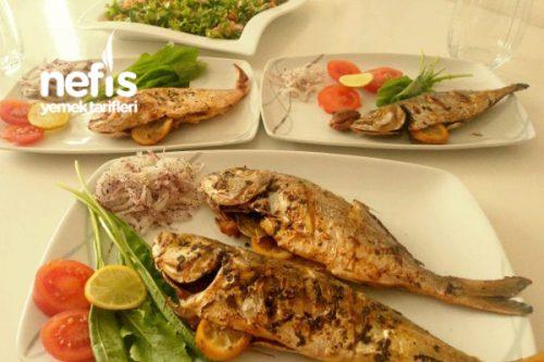 Yağlı balık kokusu. Yararları ve özellikleri