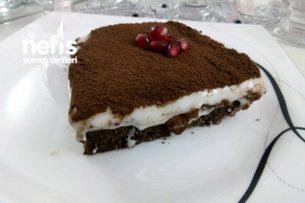 Artan Kek Pastası Tarifi