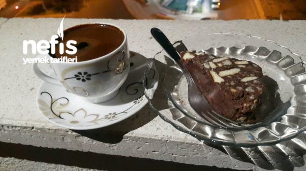 Türk Kahvesi Sunumu