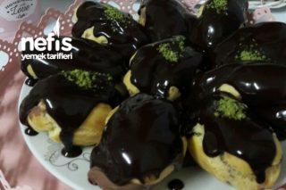 Ustasından Aldığım Orjinal Ekler Pasta Tarifi