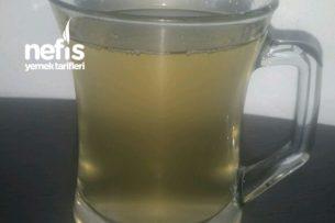 1 Haftada Şaşırtacak Şekilde Kilo Verdiren Harika Çay Tarifi