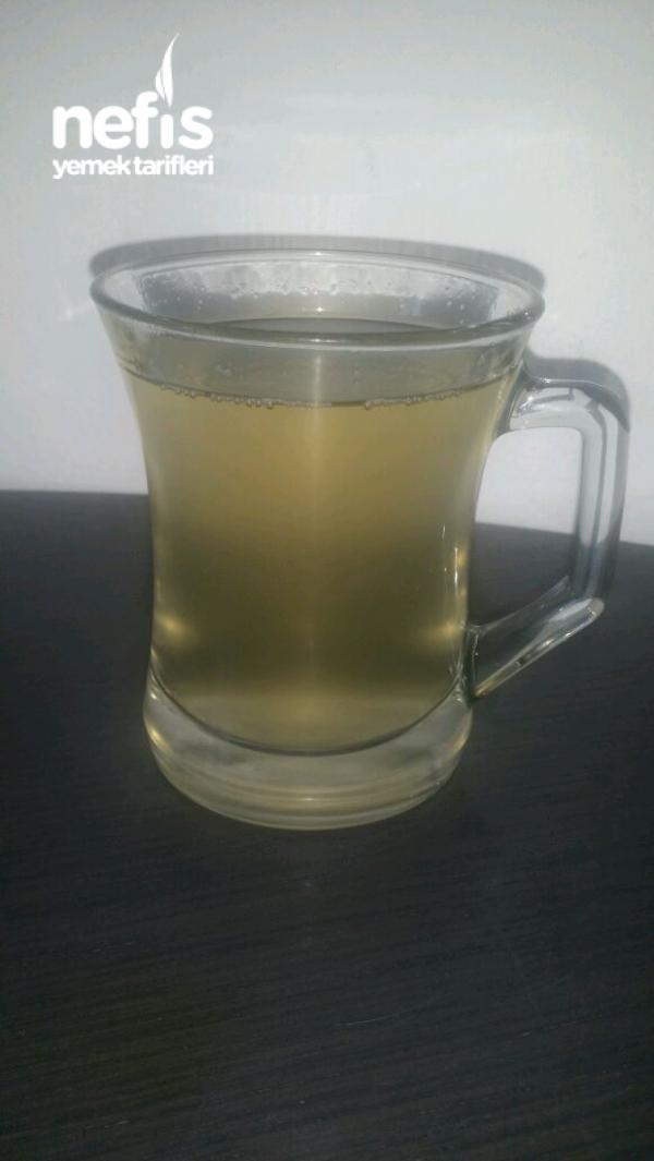 1 Haftada Şaşırtacak Şekilde Kilo Verdiren Harika Çay