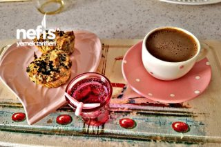 Dereotlu Fit Börek (Muffin) Tarifi