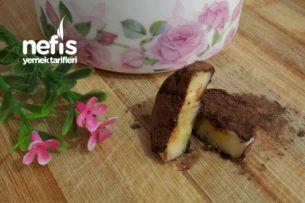Muz Çikolatası (Ara Öğün) Tarifi