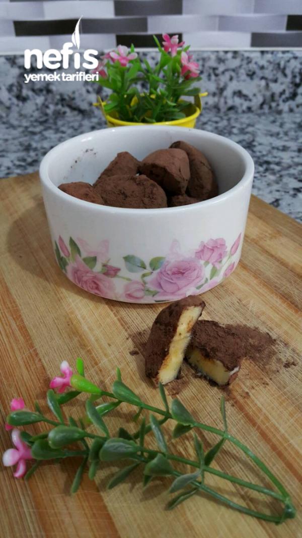 Muz Çikolatası (ara Öğün)