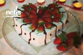 Sonsuz Aşk Pastası Tarifi