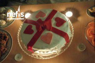 Aşkın Pastası Tarifi