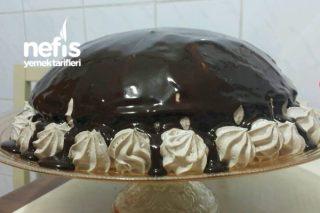 Çikolata Bombası Tarifi