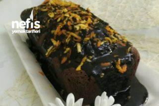Gloria Jeans Portakallı Kakaolu Kek Tarifi