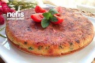 Muhteşem Omlet Böreği (10 Dakikada) Tarifi