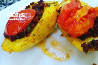 Patates Oturtma Tarifi