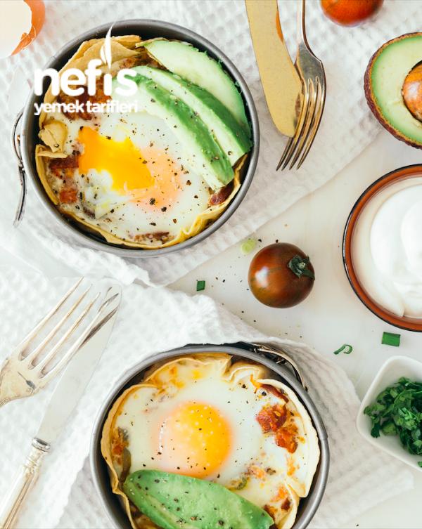 Avrupai Sabah Kahvaltısı