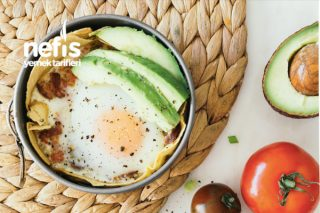 Avrupai Sabah Kahvaltısı Tarifi