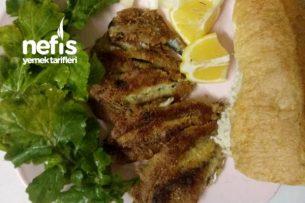 Balık Tava (Hamsi