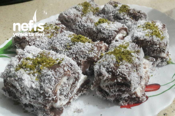 Kakaolu Saray Sarması Tarifi
