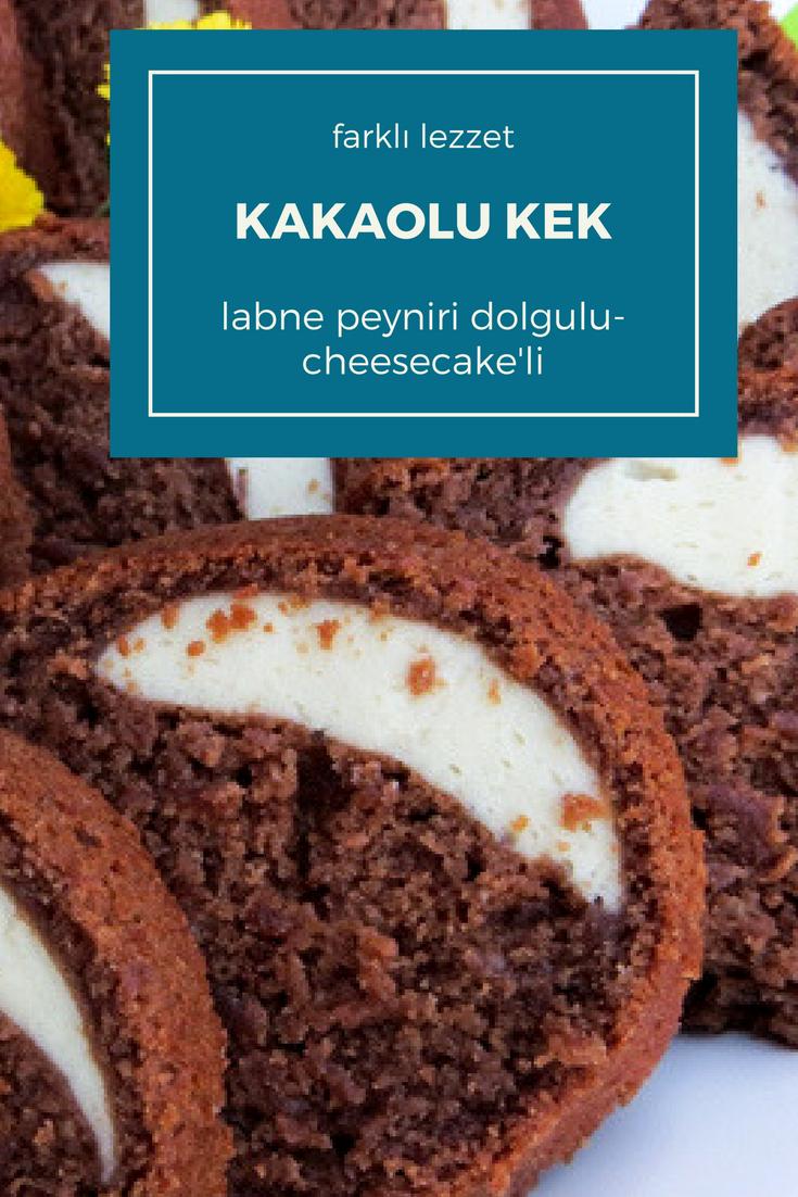Çikolatalı Cheesecake Tarifi Videosu