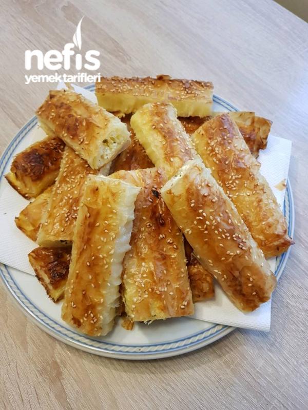 Pastane Usulu Börek(mutlaka Denemelisiniz)