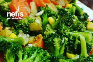 Aşk Salatası Tarifi