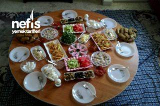 Komşularla Kahvaltı Günümüz Tarifi