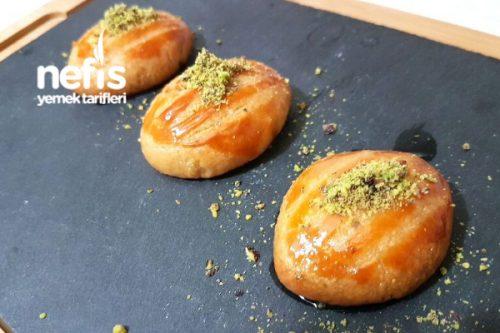 Gerçek Pastane Şekerparesi Tarifi Videosu