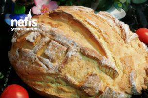 Çıtır Köy Ekmeği Tarifi