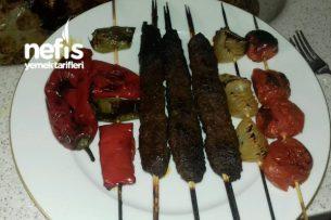 Urfa Kebab Tarifi