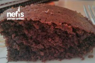 Browni Tadında Kek Tarifi