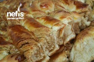 Haşhaşlı Çörek (Kesinlikle Denemelisiniz) Tarifi
