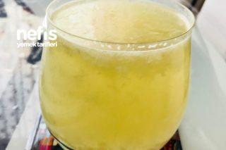 Limonata (Diyet Grip Savar) Tarifi