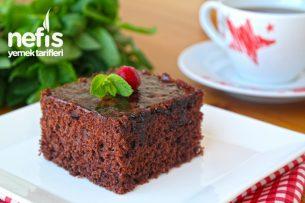 Karakız Keki Nasıl Yapılır? Tam ölçü videolu tarif
