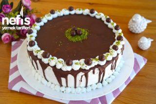 Bisküviden Pasta - Her yapmada garanti sonuç muhteşem sunum Tarifi